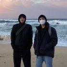 Cho Seung Youn Shares Photos From Trip With SEVENTEEN's Vernon To The Sea