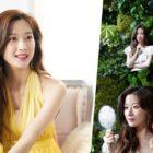 Moon Ga Young Gets A Bit Meta In Upcoming Romance Drama