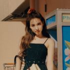 TWICE's Nayeon Opens Up On What's Changed Since Debut, How She Overcomes Hardships, And More
