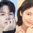 Update: Ong Seong Wu And Shin Ye Eun In Talks To Lead New Romantic Comedy Drama