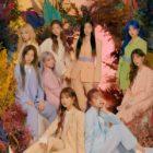 IZ*ONE Makes History As 1st K-Pop Girl Group To Reach 300,000 Album Sales In 1st Week On Hanteo
