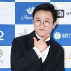 Park Sung Kwang Announces Marriage To Non-Celebrity