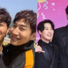 "Kim Jong Kook And HaHa Wish ""Running Man"" Co-Star Lee Kwang Soo A Speedy Recovery From Injury"