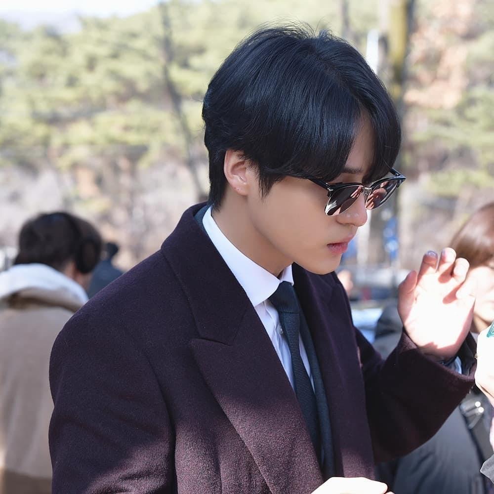 Yang Se Jong 3