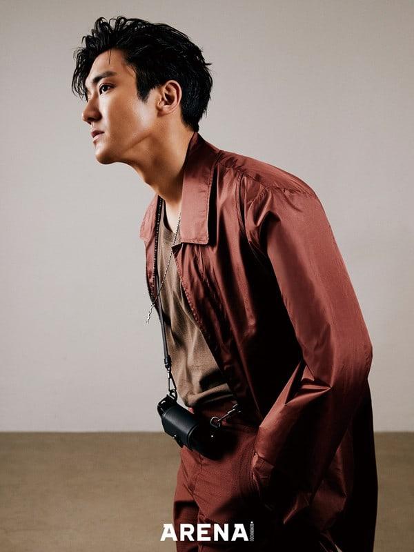 Choi Siwon 2