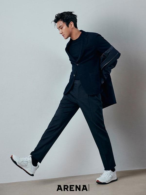 Choi Siwon 3