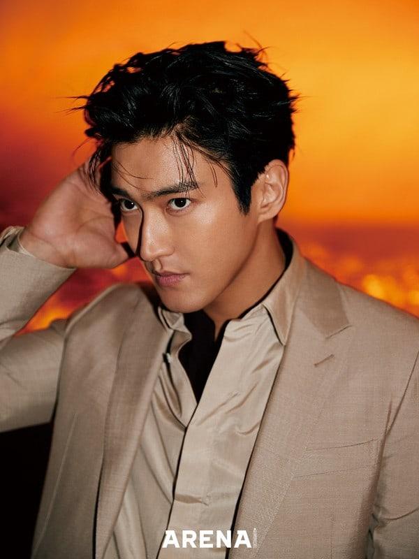 Choi Siwon 5