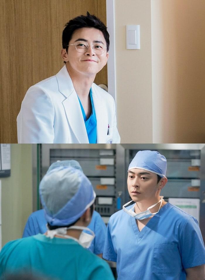 Current Drama 2020 Hospital Playlist Wise Doctor Life 슬기로운