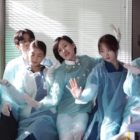 """Watch: """"Dr. Romantic 2"""" Cast Enjoys Teasing Each Other While Filming"""
