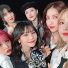 """Watch: GFRIEND Takes 7th Win For """"Crossroads"""" On """"M Countdown""""; Performances By IZ*ONE, Moonbyul, And More"""