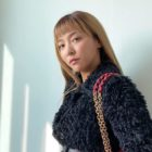f(x)'s Luna To Release Remake Song As Part Of Music Project