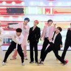 """BTS's """"Boy With Luv"""" Featuring Halsey Goes Silver In The UK"""