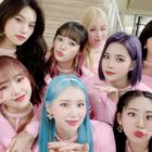 Weki Meki Explains Why Girls' Generation Is Their Role Model, Shares Bucket List For 2020, And More