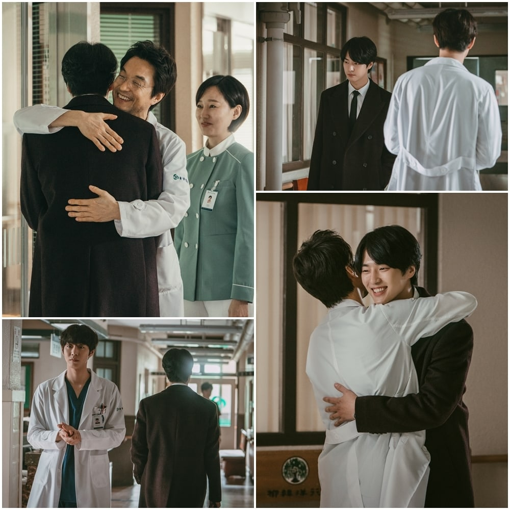han suk kyu yang se jong ahn hyo seop 1
