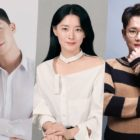 Update: Park Seo Joon, Lee Young Ae, And Jang Sung Kyu Donate To Daegu As City Combats COVID-19