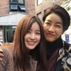 "Han Hyo Joo Shows Love For Jin Seo Yeon + ""Tell Me What You Saw"""