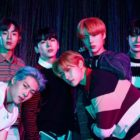 "MONSTA X Debuts In Top 5 Of Billboard 200 Chart With ""All About Luv"""