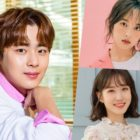 "Jo Byeong Gyu Talks About Girlfriend Kim Bo Ra + His Love Line With Park Eun Bin In ""Stove League"""