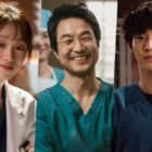 """Dr. Romantic 2"" Main Cast Says Goodbye To Their Drama + Talks About Possible Season 3"