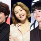 "Yoon Shi Yoon, Block B's P.O, And Han Hye Jin Confirmed To Join ""Heart Signal 3"" As Panelists"