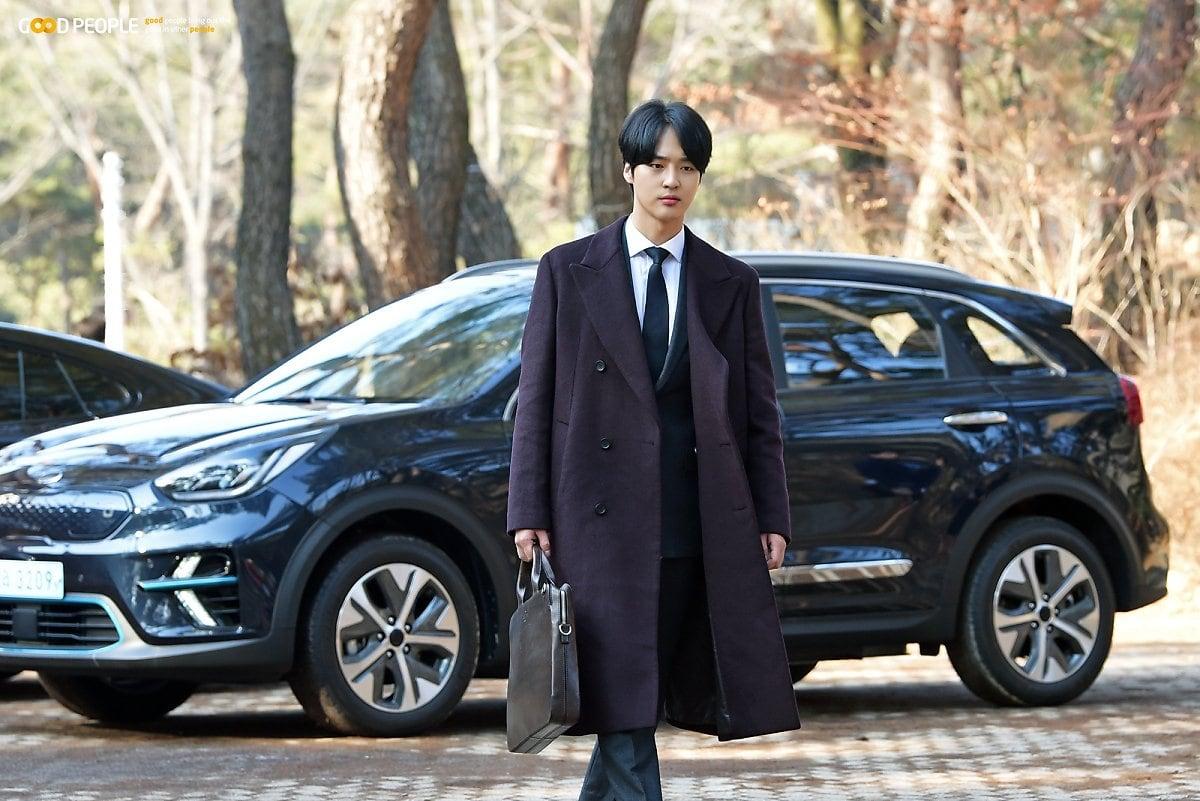 Yang Se Jong 31