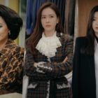 "Still Hooked: Unforgettable Fashion Moments From ""Crash Landing On You"""