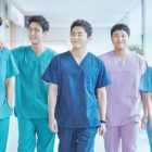 "PD Shin Won Ho Shares 3 Reasons Why ""Hospital Playlist"" Is Special"