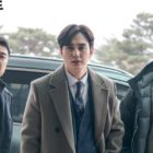 "Yoo Seung Ho Rolls With Lovable Squad Of Flawed Detectives In Upcoming Drama ""Memorist"""