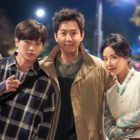 BTOB's Yook Sungjae, Hwang Jung Eum, And Choi Won Young Complete Filming For New JTBC Drama