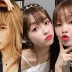 """Girls' Generation's Taeyeon Shows Love For Oh My Girl's YooA + Seunghee's Cover Of """"A Poem Titled You"""""""