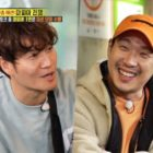 "Kim Jong Kook Explains Why He Won't Tell HaHa In Advance When He Gets Married On ""Running Man"""