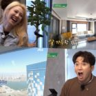 Watch: Girls' Generation's Hyoyeon Reveals Her Breathtaking Oceanside Home For 1st Time