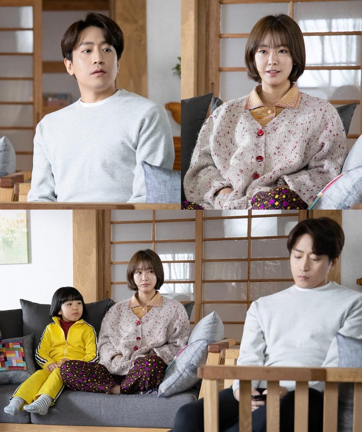 Shinhwa Eric Go Won Hee Go Do Yeon