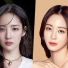 Agencies Of Park Min Young And Han Ye Seul Reassure Fans About Coronavirus Concerns After Milan Trip
