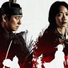 """Kingdom"" Season 2 Drops Stylized Character Posters Of Joo Ji Hoon, Bae Doona, And More"