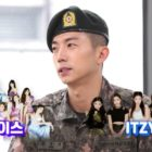 """2PM's Wooyoung Talks About Early Military Discharge, Sudden Popularity Of """"My House,"""" And Feeling Thankful For Girl Groups"""