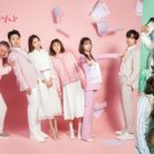 Lee Min Jung Hands Lee Sang Yeob Divorce Papers In Colorful Posters For Upcoming KBS Drama