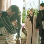 "4 Moments From ""I'll Go To You When The Weather Is Nice"" Episodes 9 & 10 That Melted Our Hearts"