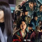 "Screenwriter Kim Eun Hee Talks About Popularity Of ""Kingdom,"" Casting Decisions, And Hopes For The Future Of The Show"