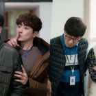 """""""365: Repeat The Year"""" Adds Some Levity To The Suspense Introducing Lee Joon Hyuk And His Team"""