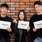 Watch: Lee Shin Young, Kim So Hye, Shin Seung Ho, And More Bond At 1st Script Reading For Youth Drama