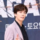 "Shin Sung Rok Announces Decision To Step Down From New Drama By ""The Last Empress"" Creators"