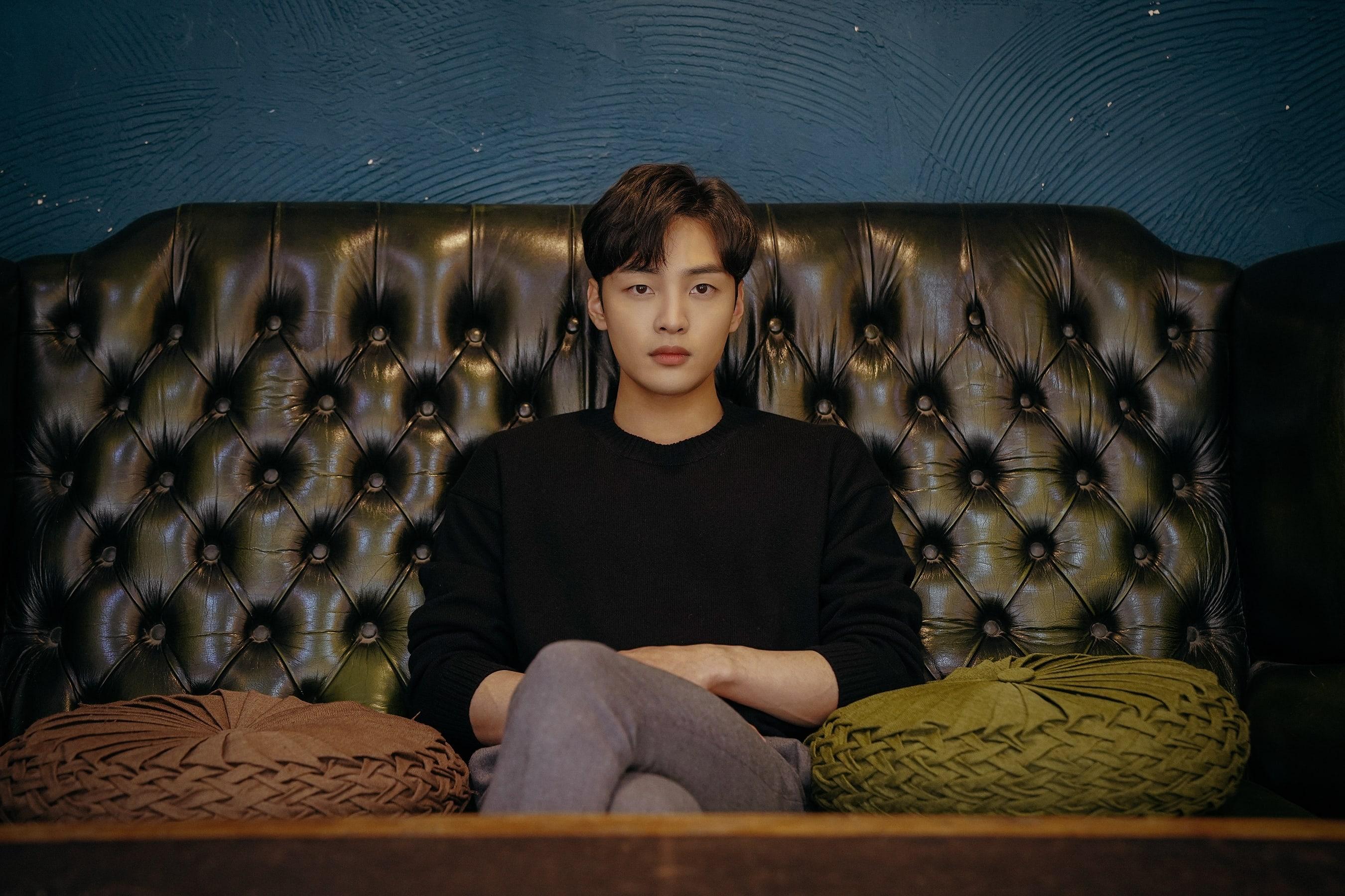 Kim Min Jae 1
