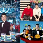 March Variety Show Brand Reputation Rankings Announced