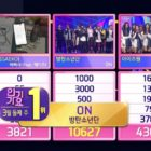 "Watch: BTS Takes 8th Win For ""ON"" On ""Inkigayo""; Performances By IZ*ONE, PENTAGON, LOONA, And More"
