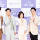"""PD Shin Won Ho + Actors of """"Hospital Playlist"""" Talk About Casting, Why The Drama Will Only Air Once A Week, And More"""