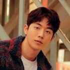 Nam Joo Hyuk's Contract With YG Expiring Soon + In Talks To Join Actor Agency