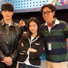 Sung Hoon And Kim So Eun Share Their First Impressions Of Each Other