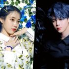 8 Idols Who Prove Pantone's 2020 Classic Blue Hair Color Is, Well, A Classic