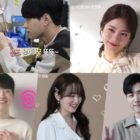 """Watch: INFINITE's L, Shin Ye Eun, And More Bring Their Infectious Energy To Set Of """"Meow The Secret Boy"""""""